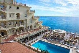 Hellenia Yachting Hotel - Itálie, Giardini Naxos