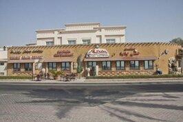 Regent Beach Resort - Spojené arabské emiráty, Dubaj,