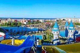 Hotel Fun City & Aquapark - Egypt, Makadi Bay