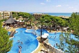 Viva Cala Mesquida Resort Aparthotel - Španělsko, Cala Mesquida