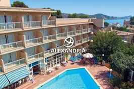 Tora Hotel - Španělsko, Paguera,