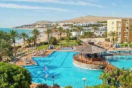 SBH Costa Calma Beach Resort - Španělsko, Costa Calma,