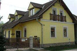 Vila pri Váhu - Slovensko, Liptov