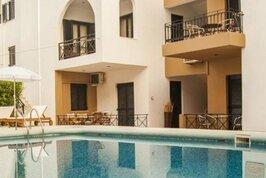 Residence Villas - Řecko, Stalis,