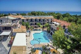 Arion Renaissance Hotel - Řecko, Vassilikos,