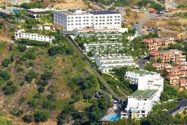 Hotel Antares - Itálie, Letojanni