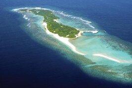 Oblu by Atmosphere Helengeli - Maledivy, Severní Male Atol,