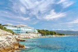 Hotel The View - Chorvatsko, Novi Vinodolski