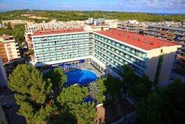 Hotel Villa Dorada - Španělsko, Salou