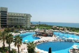 Amelia Beach Resort & Spa - Turecko, Kizilot