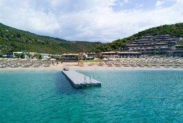 Hotel Thassos Grand Resort - Řecko, Thassos,