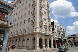 Hotel Lincoln - Kuba, Havana