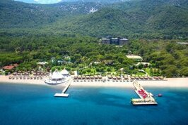 Paloma Foresta Resort & Spa - Turecko, Kemer,