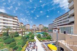 Alaiye Resort & Spa - Turecko, Avsallar