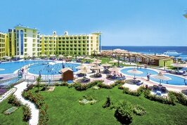 Montillon Grand Horizon Beach Resort - Egypt, Safaga,