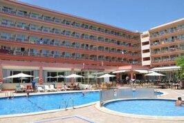 Hotel Helios Mallorca - Španělsko, Can Pastilla,