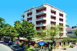 Hotel Alfredo's - Itálie, Rimini