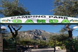 Camping Garda - Itálie, Limone sul Garda