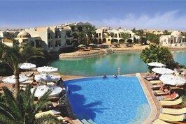 Dawar El Omda Hotel - Egypt, El Gouna