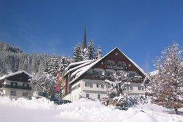 Gasthof Kirchenwirt - Rakousko, Gosau,