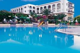 Chrissi Amoudia Hotel - Řecko, Hersonissos
