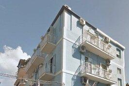 Hotel Villa Nefele - Itálie, Giardini Naxos