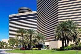 Hyatt Regency Dubai - Spojené arabské emiráty, Dubaj,