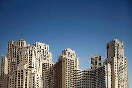 Amwaj Rotana - Spojené arabské emiráty, Dubaj,