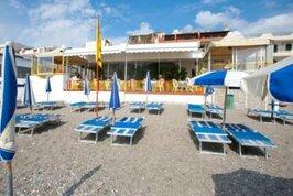 Hotel da Peppe - Itálie, Letojanni