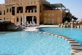 Sharq Village and Spa Hotel