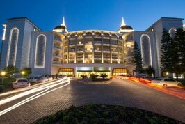 Club Hotel Sidera - Turecko, Okurcalar