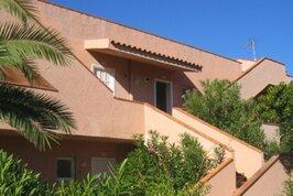 Residence Portorosa - Itálie, Sicílie,
