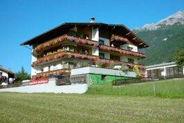 Hotel Haas - Neustift - Rakousko, Stubai