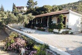 Gregory House - Řecko, Kokkari,