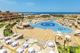 Utopia Beach Club - Egypt, Marsa Alam