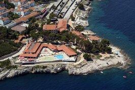 Apartmány Punta - Chorvatsko, Veli Lošinj,