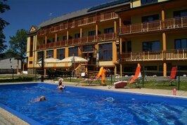 Hotel Avalanche - Slovensko, Vysoké Tatry