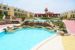 Hotel Pirates Gate Onatti Beach - Egypt, El Quseir,