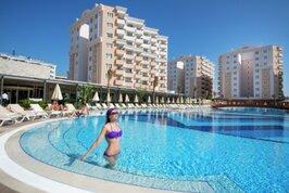 Ramada Lara Family Club - Turecko, Antalya