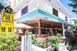 Paola Garden - Itálie, Rimini