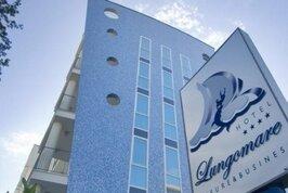 Hotel Lungomare - Itálie, Cesenatico,