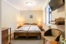 Hotel Perla Jizery - Česká republika, Josefův Důl