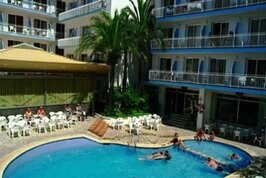 Hotel Miami - Španělsko, Tossa de Mar,