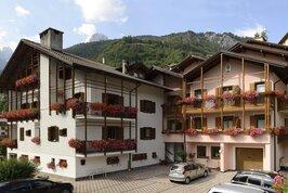 Residence Betulla - Itálie, Molveno