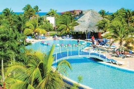 Hotel Club Kawama - Kuba, Varadero