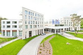 Hotel Interferie Medical Spa - Polsko, Baltské moře