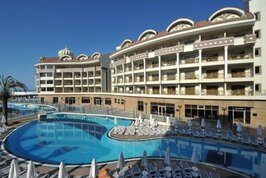 Kirman Belazur Resort and Spa - Turecko, Belek