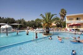 Hotel Golden Odyssey - Řecko, Kolymbia,