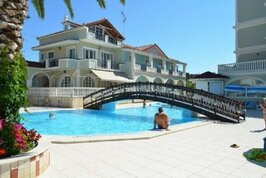 Villa Vasil - Řecko, Tsilivi,