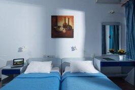 Hotel Hersonissos Central - Řecko, Hersonissos